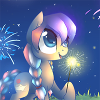 Happy new year everypony!