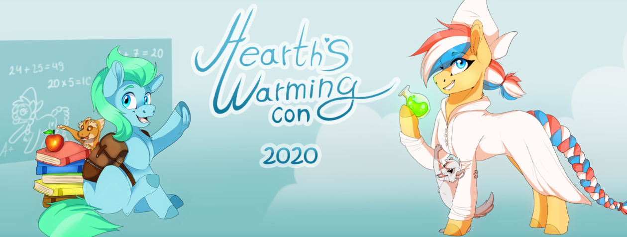 Hearth's Warming Con